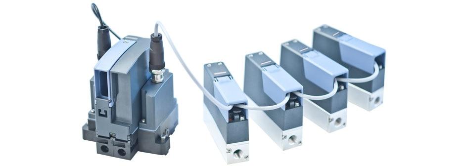 Mass Flow Controller Whitepaper