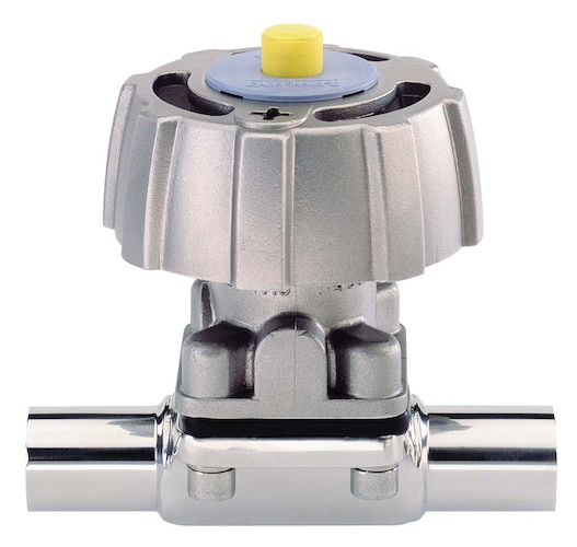275865 stainless steel diaphragm valve manual diaphragm valves produkt foto typ 3233 ccuart Image collections
